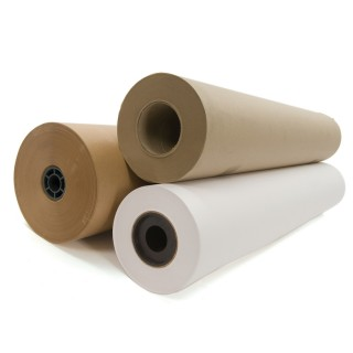 MF KRAFT PAPER (BROWN, WHITE)